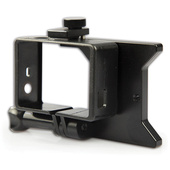Lanparte GoPro Clamp for Handheld Gimbal