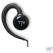 Titan Radio TRSWVL Swivel D-Hook Earpiece with Inline Microphone for TR200