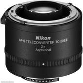Nikon TC-20E III AF-S Tele Converter