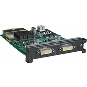 Panasonic AV-HS04M3 Dual DVI Input Board