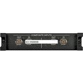 Panasonic AV-HS04M6 Analog Composite Input Board