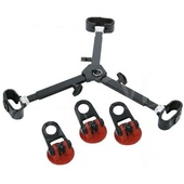 Sachtler 7011 Spreader and Foot Kit