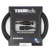 Samson Tourtek Mic Cable 20'