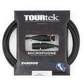 Samson Tourtek Mic Cable 3'