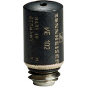 Sennheiser ME102 Microphone Capsule (Anthracite)