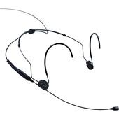 Sennheiser HSP 2-EW Headset Microphone (Black)