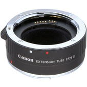 Canon EF-25 II Extension Tube