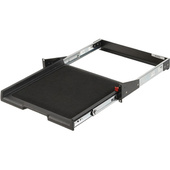 SKB-VS1 Rackmount Hook and Loop Fastener Shelf