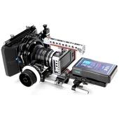 Tilta ES-T13-A Blackmagic Pocket Cinema Camera Rig with Follow Focus