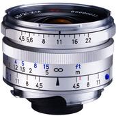 Zeiss C-Biogon T* 21mm f4.5 ZM SLR Lens SILVER