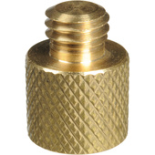 """Impact Female 1/4""""-20 to Male 3/8"""" Thread Adapter"""