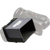 Hoodman HD350 Video Hi-Def 16 x 9 LCD Camcorder Hood