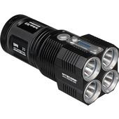 NITECORE TM26 v2 Quadray Rechargeable LED Flashlight