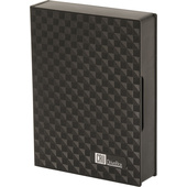 "CRU-DataPort Drivebox Anti-Static Case for 3.5"" Hard Drives"