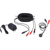 Lorex ACCMIC1 Indoor Microphone for All CCTV Systems