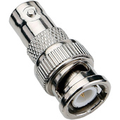 Pearstone BNC Male to BNC Female Adapter