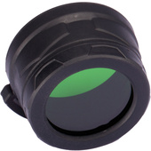 NITECORE Green Filter for 40mm Flashlight