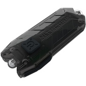 NITECORE TUBE LED Key-Chain Flashlight (Black)