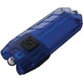 NITECORE TUBE LED Key-Chain Flashlight (Blue)