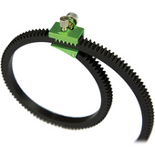 Lanparte Gear Ring with Pin-Lock Tightening Mechanism for Follow Focus