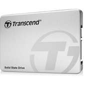 """Transcend 256GB 2.5"""" SATA III SSD370S Internal SSD"""
