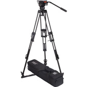 Secced Reach Plus 2 Carbon Fiber Tripod Kit