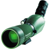 Celestron Regal M2 65ED Spotting Scope with 16-48x Eyepiece (Angled Viewing)