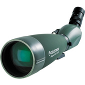 Celestron Regal M2 100ED Spotting Scope with 22-67x Eyepiece (Angled Viewing)