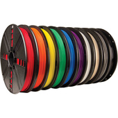 MakerBot 1.75mm PLA Filament (Large Spool, 10-Pack)