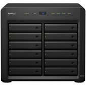 Synology DiskStation DS2415+ 12-Bay NAS Server