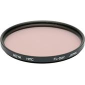Hoya 55mm FL-D Fluorescent Hoya Multi-Coated (HMC) Glass Filter for Daylight Film
