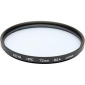 Hoya 72mm 82A Color Conversion Hoya Multi-Coated (HMC) Glass Filter