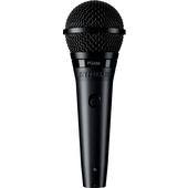 Shure PGA58 Dynamic Vocal Microphone (XLR Cable)