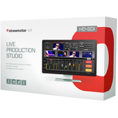 StreamStar SKITHDSDI Live Production & Streaming Software with HD-SDI Card