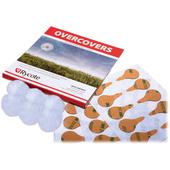 Rycote Overcovers (White)