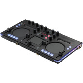 Korg Kaoss DJ Controller, Audio Interface, and Standalone Mixer