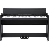 Korg LP-380 88-Key Digital Piano (Black)
