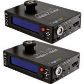 Teradek Cube 205/405 1-Channel HDMI Encoder/Decoder Pair