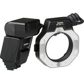 Sigma EM-140 DG TTL Macro Ring Flash for Pentax P-TTL