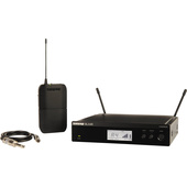 Shure BLX14R Bodypack Wireless System for Guitar or Bass