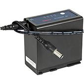 Teradek 7.2V Replacement Battery for Panasonic CGA-D54 Battery