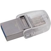 Kingston 64GB DataTraveler microDuo 3C