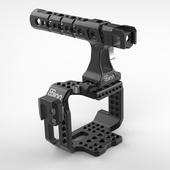 8SINN BMCC Micro Cage + Top Handle Pro