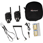 Aputure Trigmaster Plus II TXII Flash Remote Transceiver Set