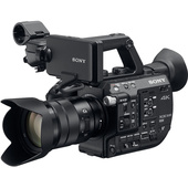 Sony PXW-FS5K XDCAM Super 35 Camera System with Sony E PZ 18-105mm f/4