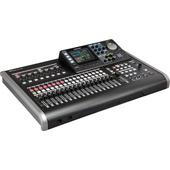 Tascam DP-24SD 24-Track Digital Portastudio