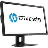 """HP 27"""" Z27X Dream Colour LED Backlit Professional LCD Display"""
