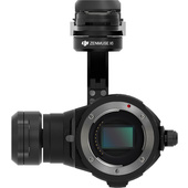 DJI X5 Camera and 3-Axis Gimbal