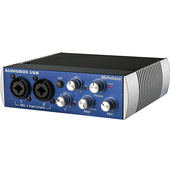 PreSonus AudioBox USB - Audio Recording Interface