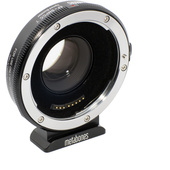 Metabones Canon EF Lens to Blackmagic Pocket Cinema Camera T Speed Booster